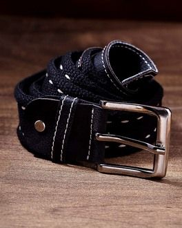 211ca3bb405 Buy Mens Belt - Stylish Leather Belts for Men with Buckle Online ...