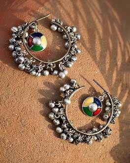 a776760b1 Buy Designer Earrings Online - Pearl Studs, Drop Earrings, Rings for ...