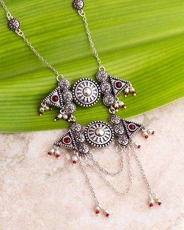 Indian Artificial Jewellery - Bridal, Oxidised, Kundan
