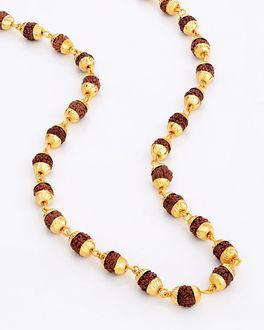 Men's Chains - Buy Silver Toned & Gold Plated Men's Chain
