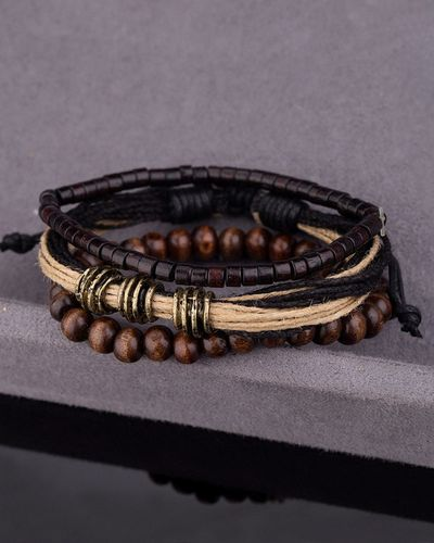 Spin Doctor Beaded Gypsy Bracelets