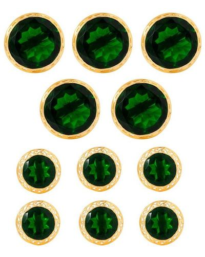 b29e2af66 Stunning 11 Sterling Silver Sherwani Buttons | VOYLLA Fashions
