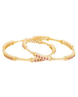 1239bfea6 Gold CZ Women s Antique Inspired Bracelet