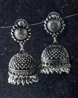 85596d002 Buy Designer Earrings Online - Pearl Studs, Drop Earrings, Rings for Women  in India   Voylla